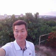 Nutzerprofil von Yongsang