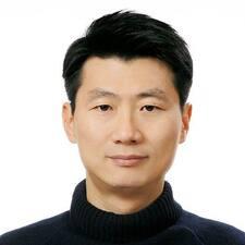 Perfil do usuário de Jung Ho