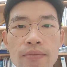 광환 User Profile