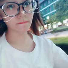 Nutzerprofil von 怡彤