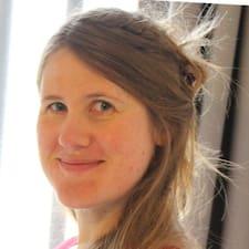 Profilo utente di Estelle