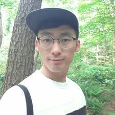 Nutzerprofil von Hyunho