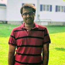 Nutzerprofil von Dinesh Gurumoorthy