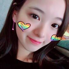 Profil korisnika 梦妍
