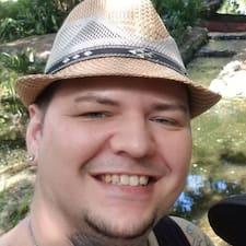 Profil utilisateur de Freddie