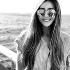 Profil korisnika Anna Kate