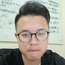 海东 - Profil Użytkownika
