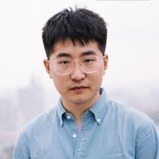 Profil utilisateur de 锦扬