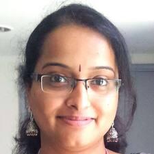 Rekha - Uživatelský profil
