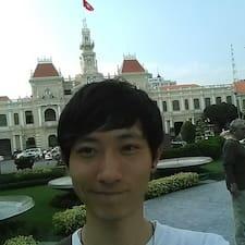 Sunghwan - Uživatelský profil
