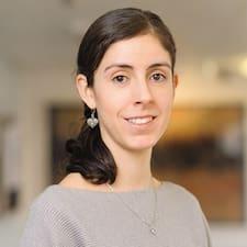 Profilo utente di Pilar