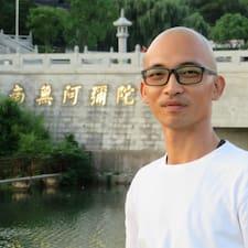 Nutzerprofil von Chong