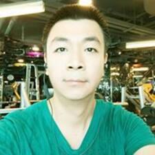 Nutzerprofil von Chunhui