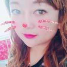 蓉儿 felhasználói profilja