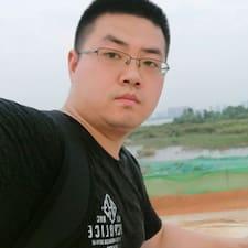 Profil utilisateur de 望杰