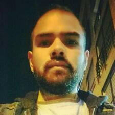 Profil utilisateur de Melco Esteban