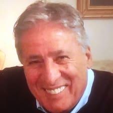 John Giovanni - Uživatelský profil