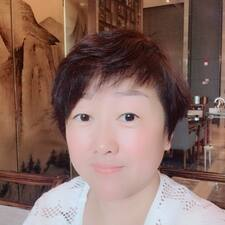 Profilo utente di 莉
