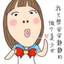 Profil utilisateur de 莹