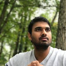 Profil korisnika Praneeth