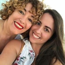 Isabel & Jined - Profil Użytkownika