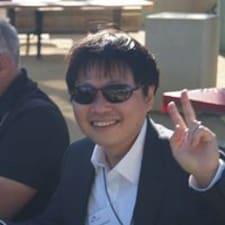 Junghoon User Profile