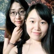 琪 Kullanıcı Profili