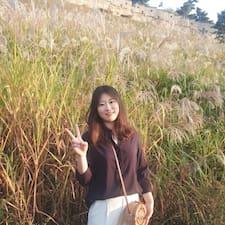 Hye MI Kullanıcı Profili