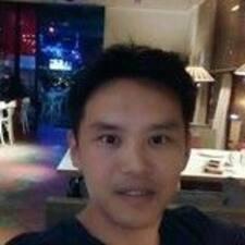 Profil korisnika Lingyun