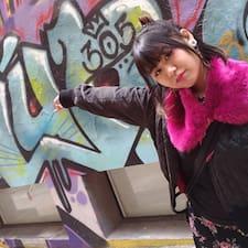 Perfil de l'usuari Hiroko