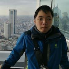 Nutzerprofil von 叶芾