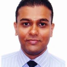 Dhanushka User Profile