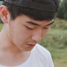Profil utilisateur de 立坤