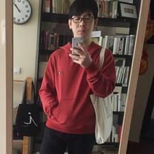 Nutzerprofil von 羽