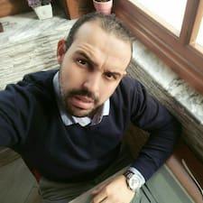 Profilo utente di Oussama