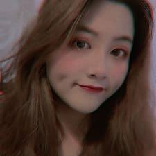 怡芬 felhasználói profilja