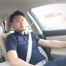 Shoji Kullanıcı Profili