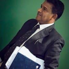Nutzerprofil von Dr Abdul Kareem