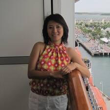 Ellen Yan Ling User Profile