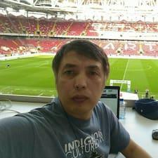 Рустам Brukerprofil