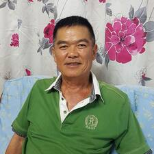 Thai Kongさんのプロフィール