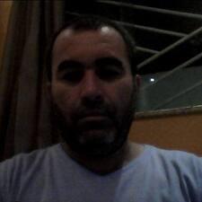 João Cladirson User Profile