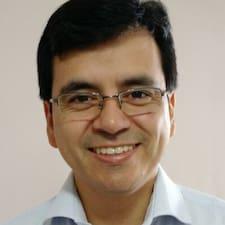 Profil utilisateur de Luis Arturo