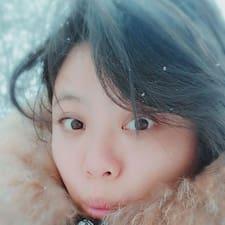 Nutzerprofil von 乐娟