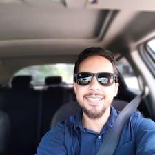 Profil utilisateur de Javier Abraham