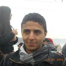 Omar Bargaouiさんのプロフィール