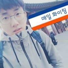 Profil korisnika 小纬소위
