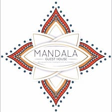 Mandala User Profile