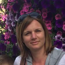 Nataša felhasználói profilja