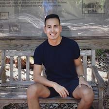 Humberto Carlos User Profile